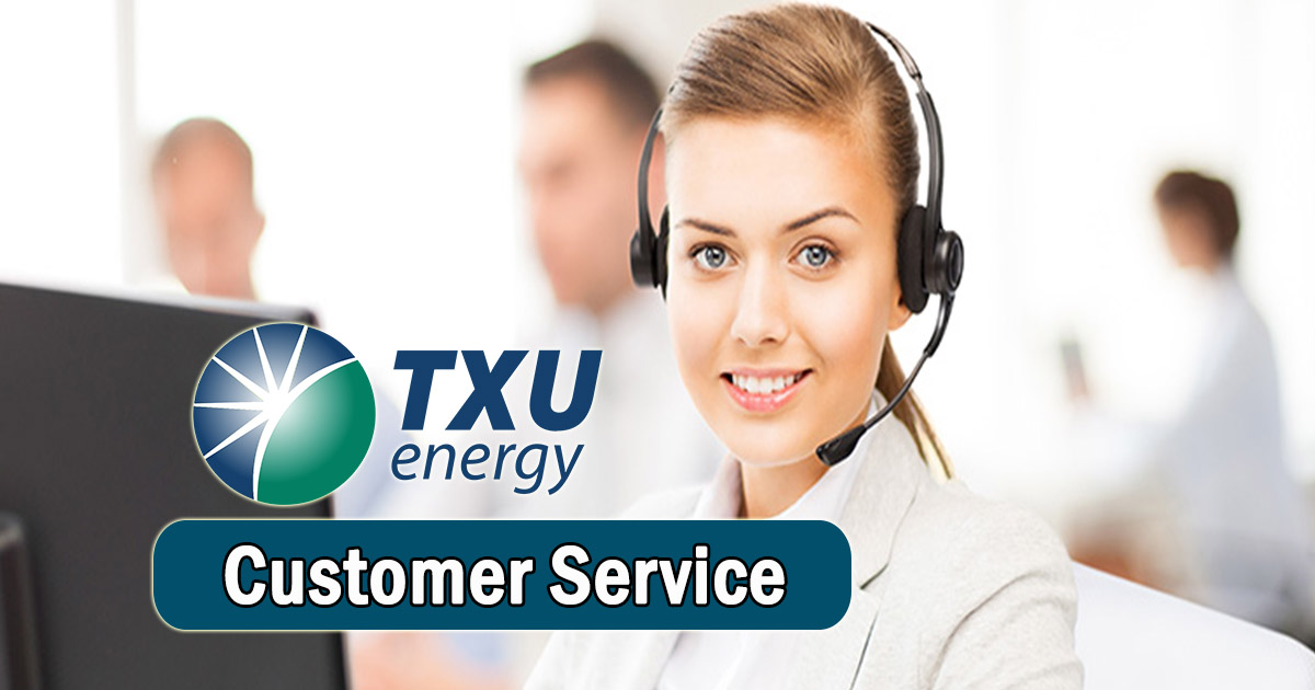 TXU Customer Service
