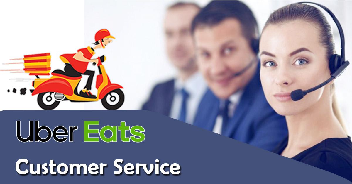 Ubereats Customer Service Phone Number Website Email Social Media