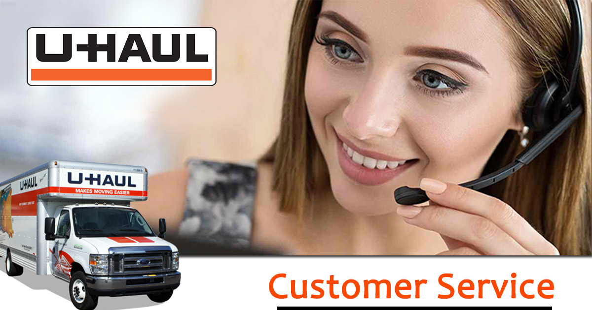 Uhaul Customer Service