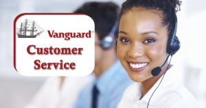 Vanguard Customer Service