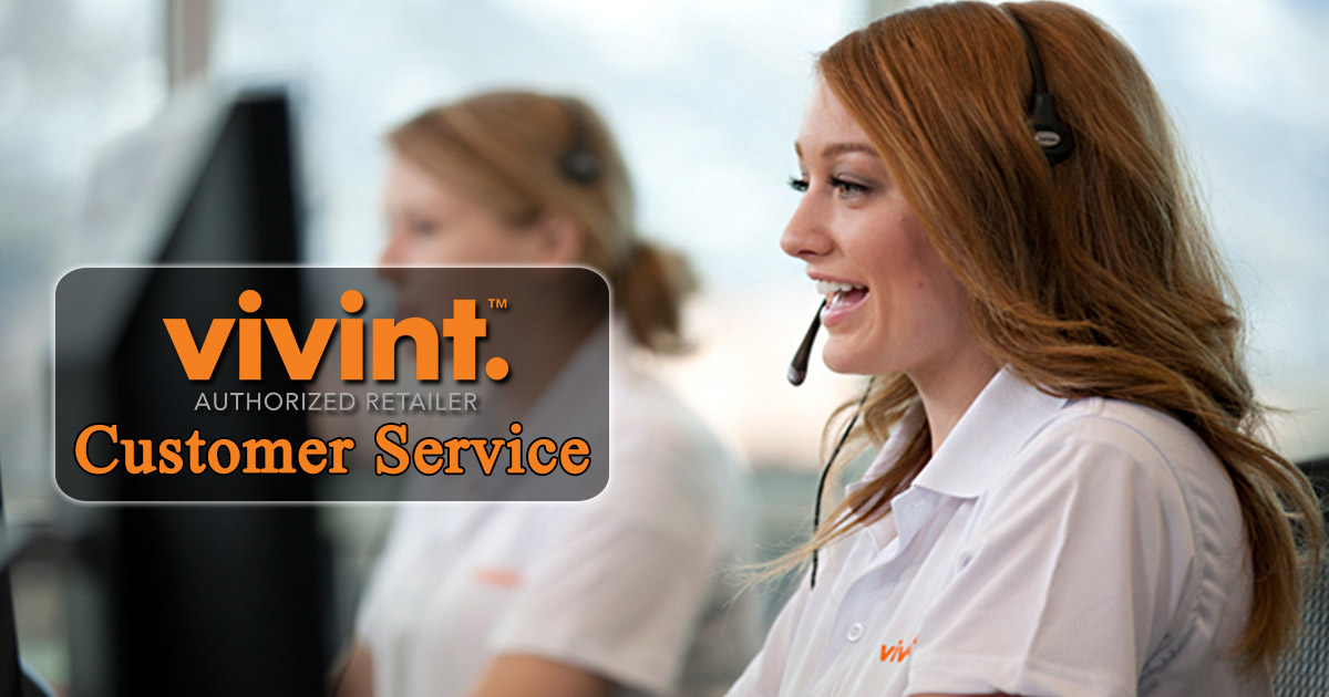 Vivint Customer Service