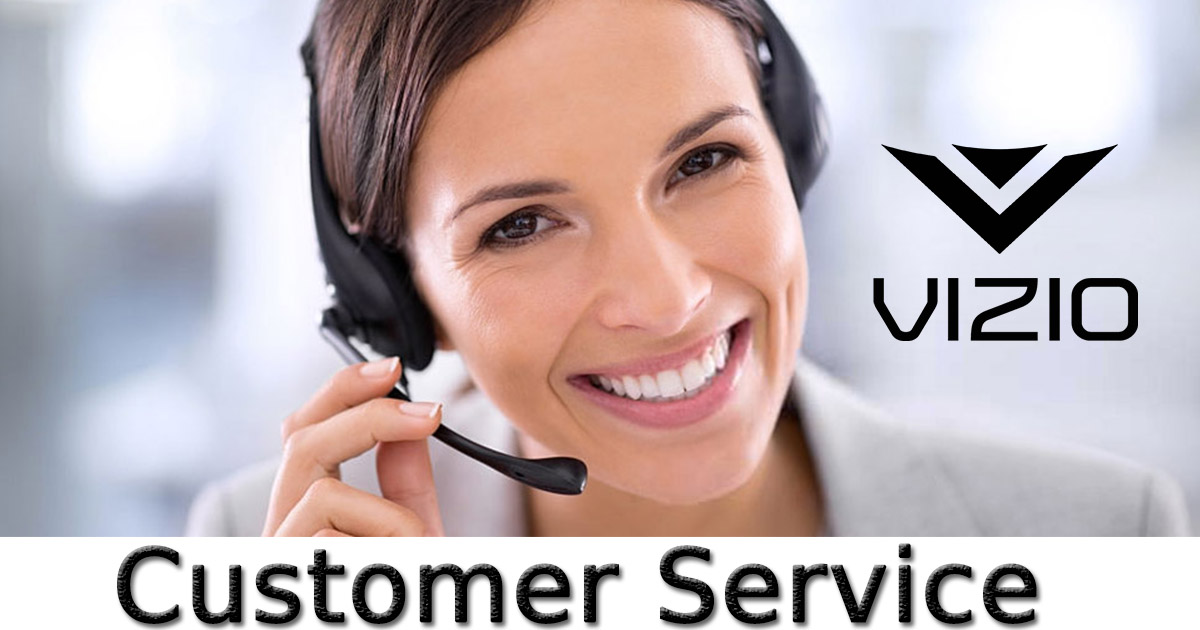 Vizio Customer Service