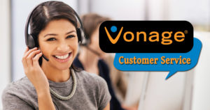 Vonage Customer Service