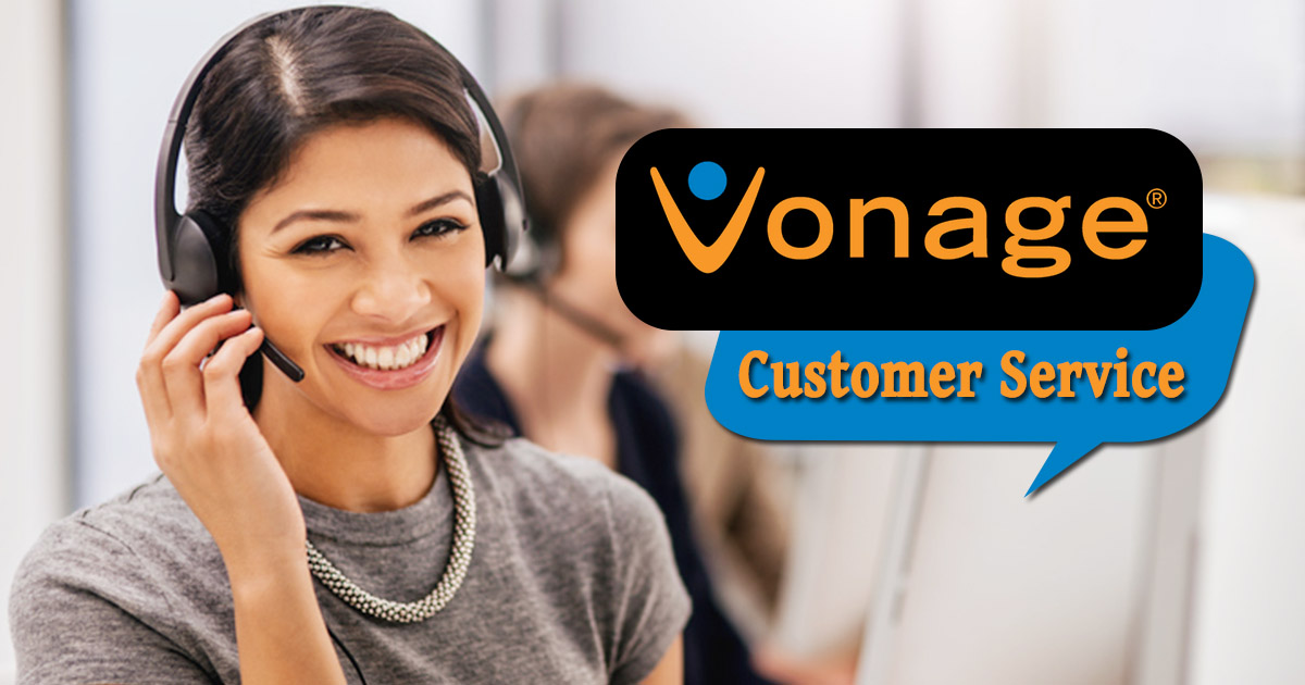 Vonage Customer Service