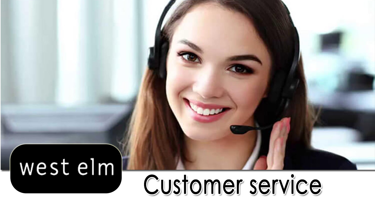West Elm Customer Service