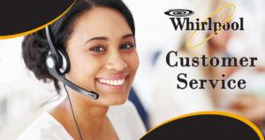 Whirlpool Customer Service