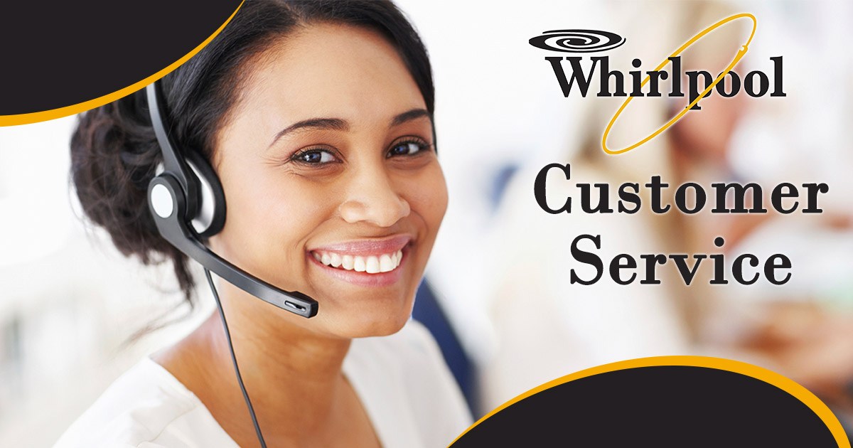 Whirlpool Customer Service