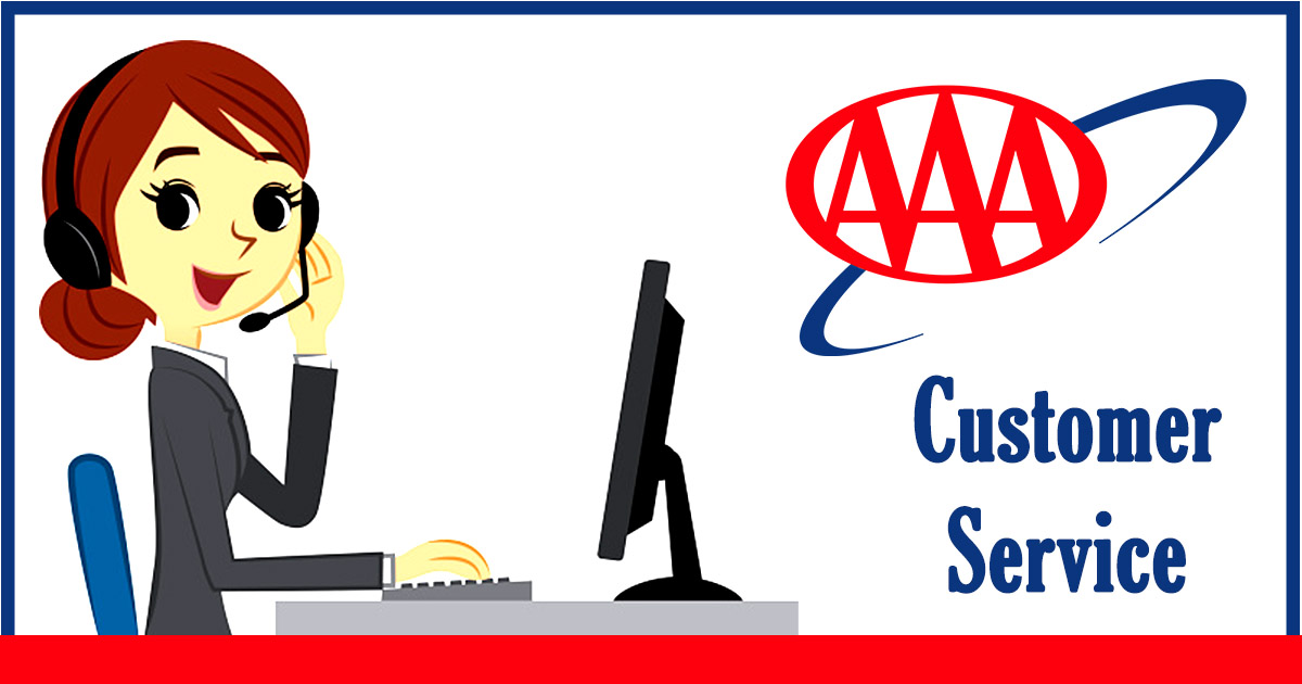 Aaa Customer Service Image