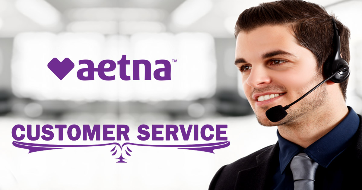 Aetna Customer Service Image