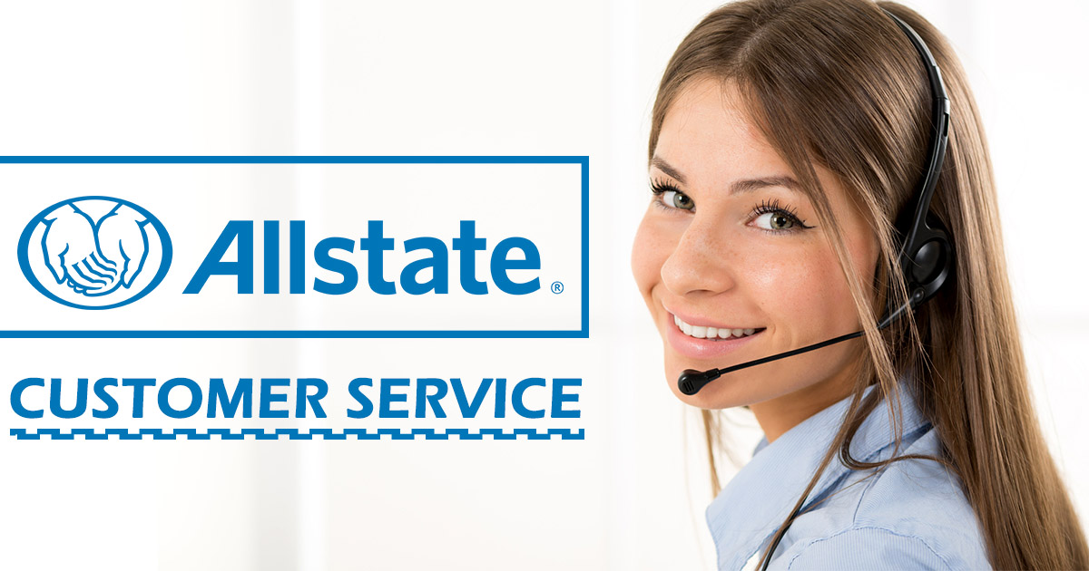 Allstate Customer Service Image