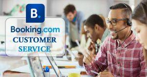booking.com customer service image