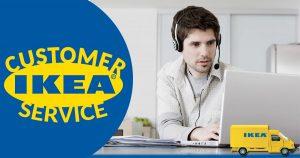 ikea customer service image