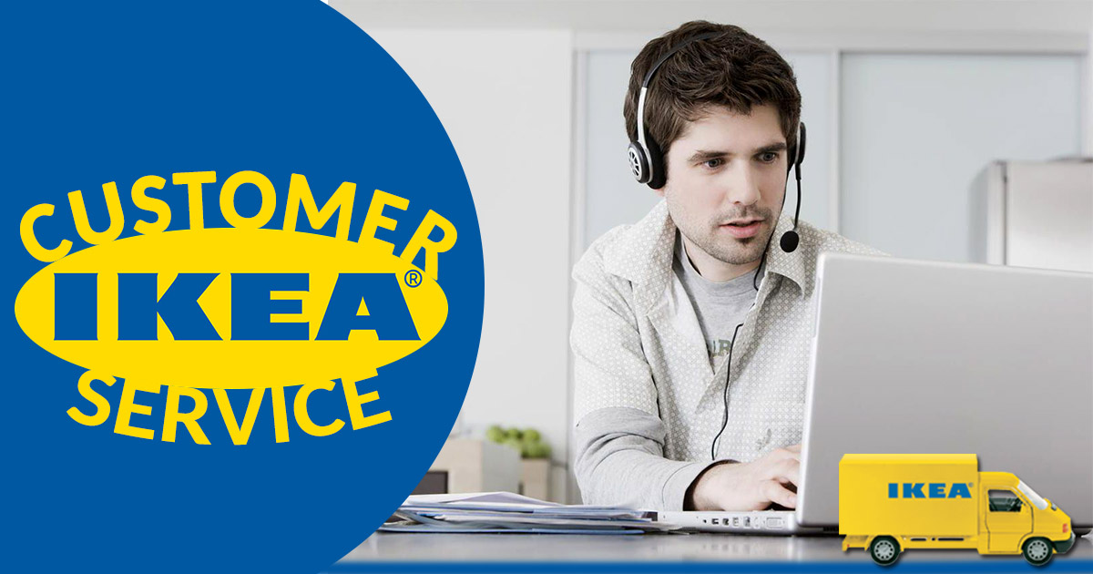 ikea customer service image