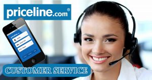 priceline customer service image