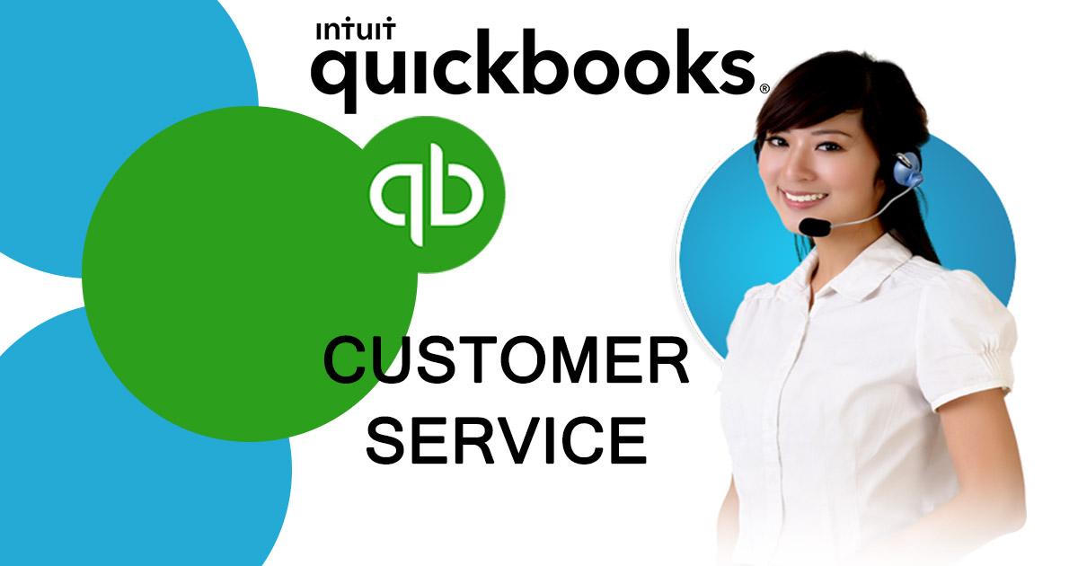 Quickbooks Customer Service Image