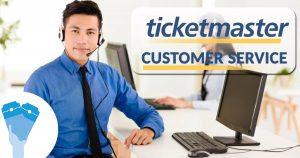ticketmaster customer service image