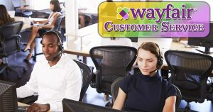 wayfair customer service image