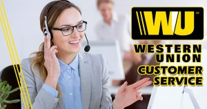 Western Union Customer Service