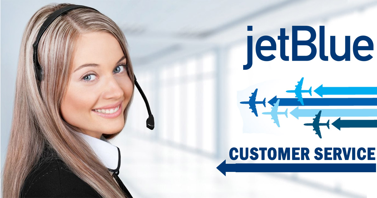 Jetblue Customer Service Image