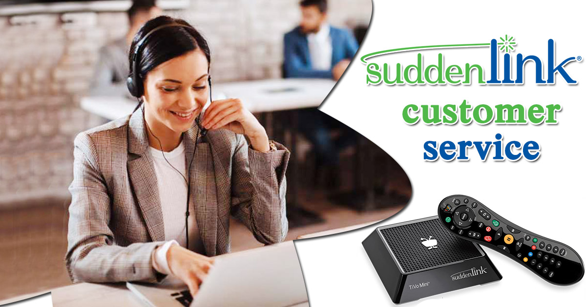 Suddenlink customer service image