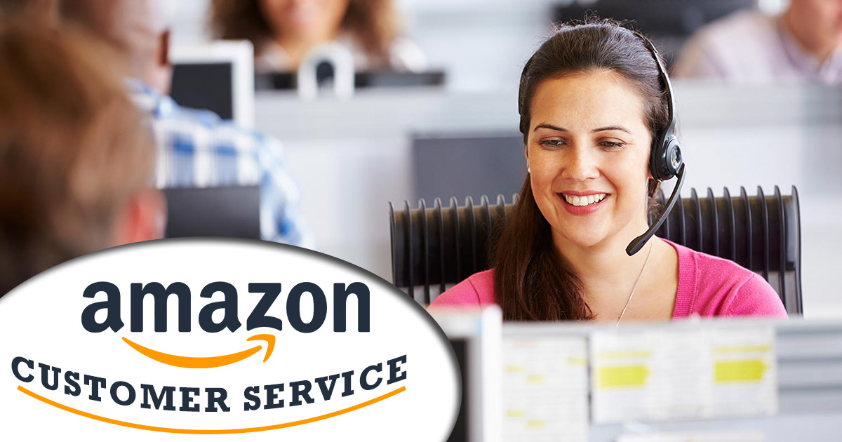 amazon customer service image