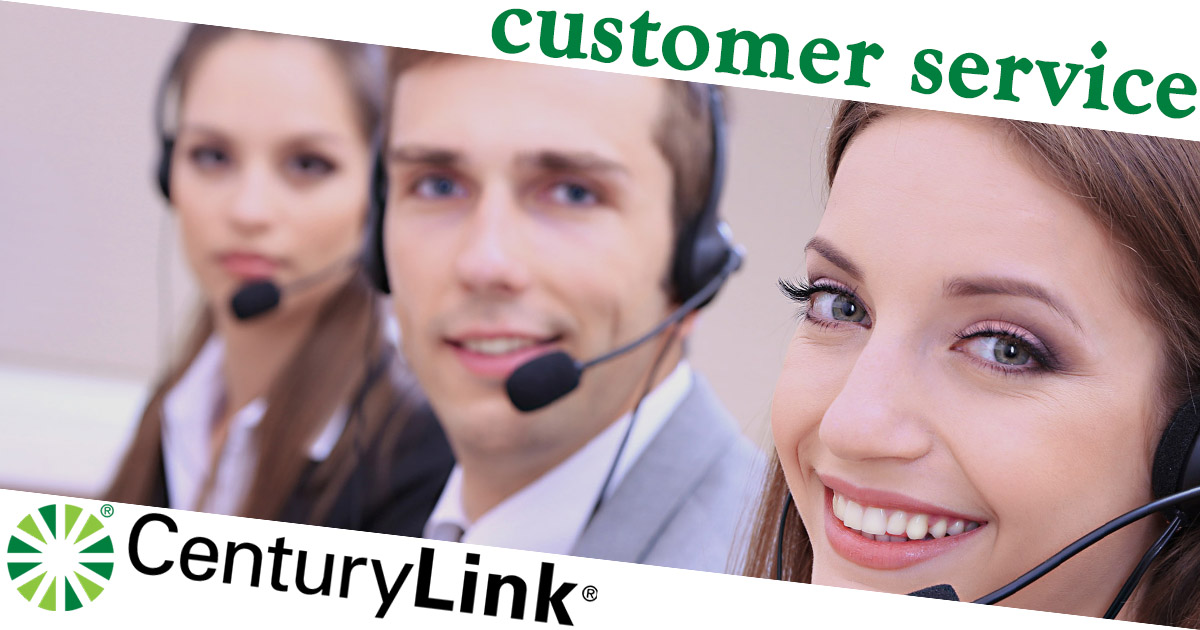 Centurylink Customer Service Image