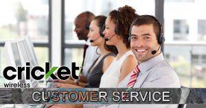 cricket customer service image