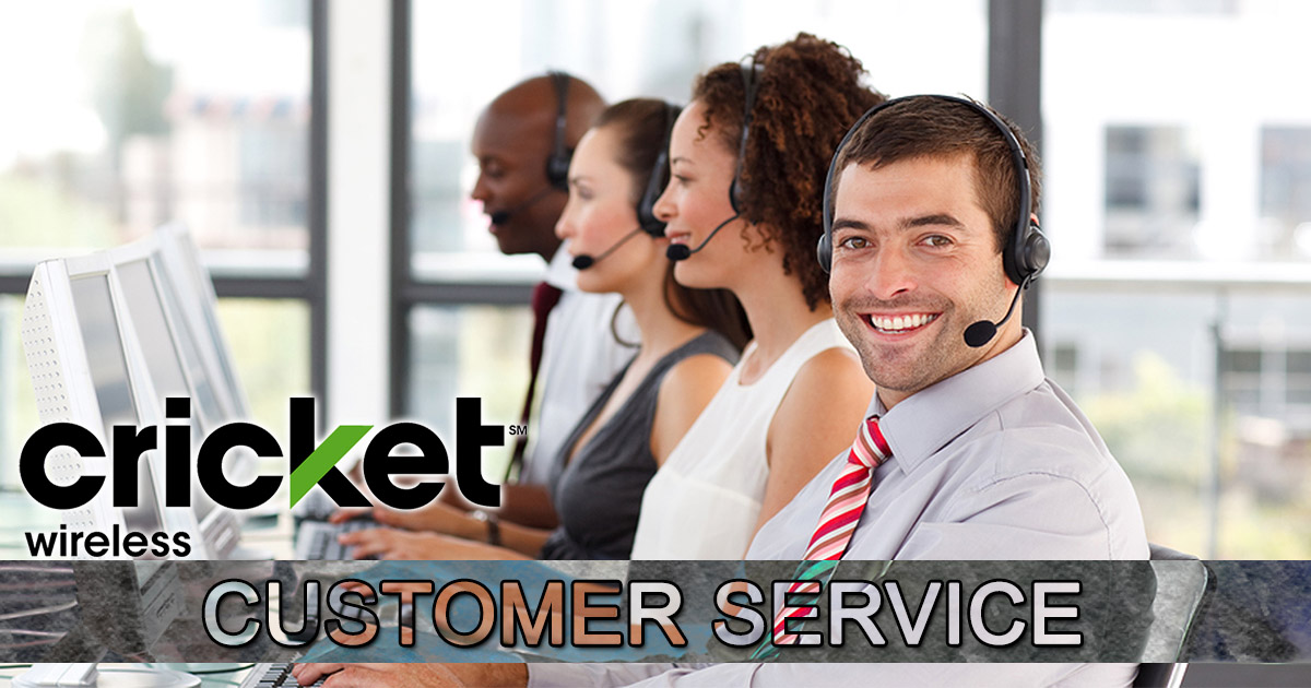 cricket customer service image