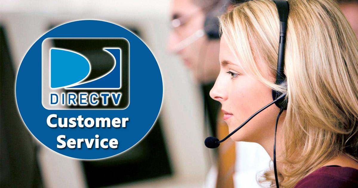 Directv Customer Service Image