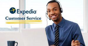 expedia customer service image