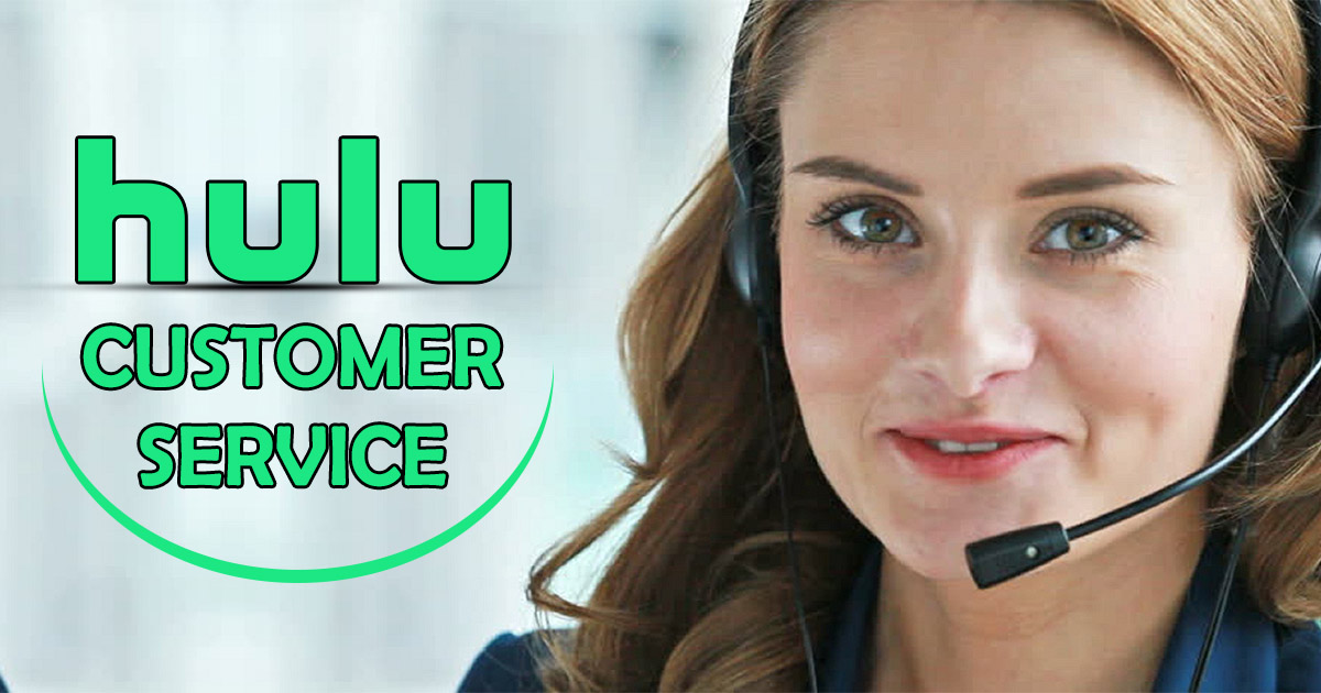 Hulu Customer Service Image