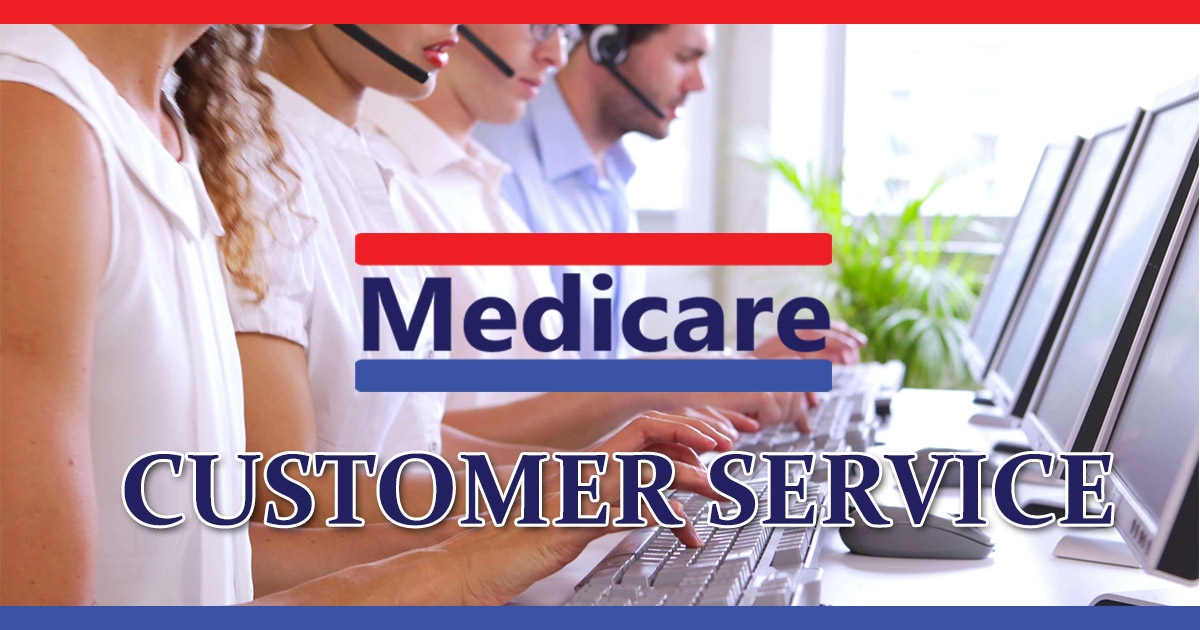Medicare Phone Number Image