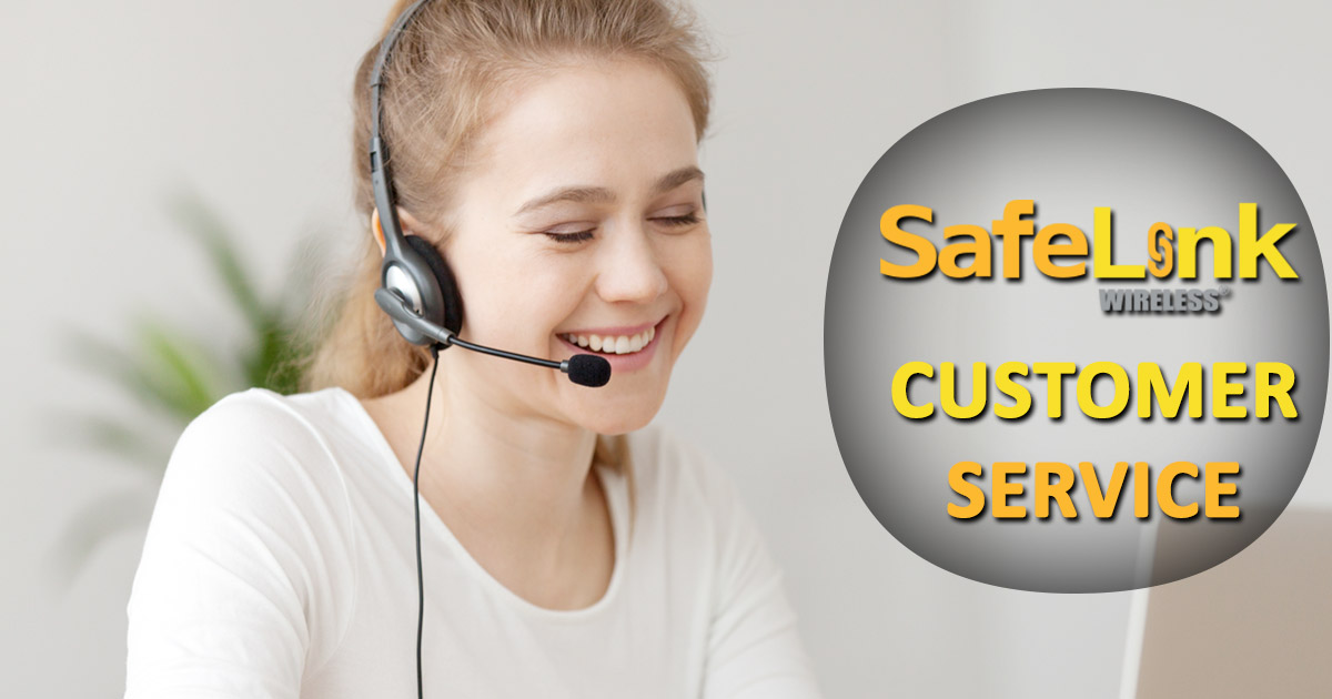 safelink customer service image
