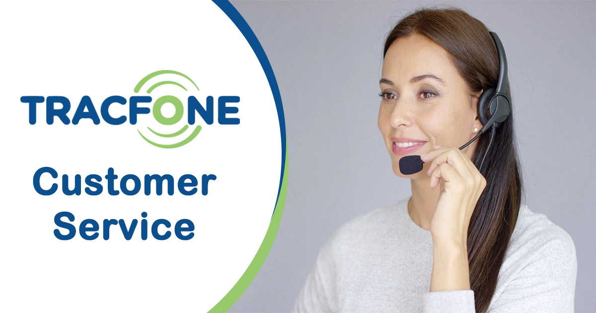 tracfone customer service image