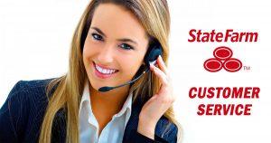 State Farm customer service image