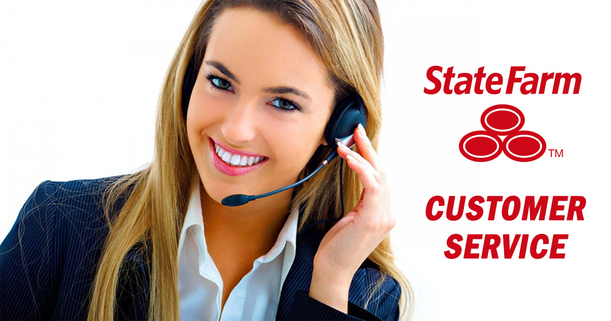 State Farm Customer Service Image